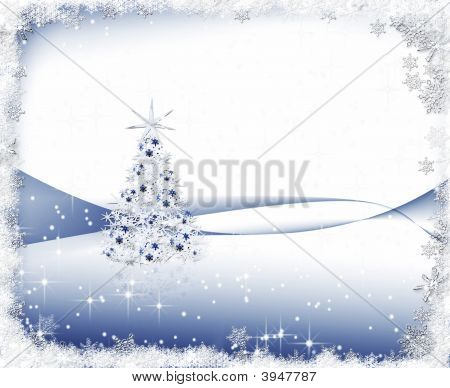 Frosty Christmas