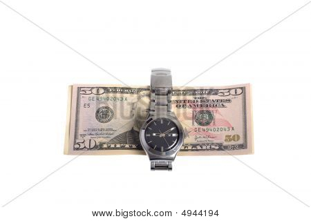 Watch Over Money