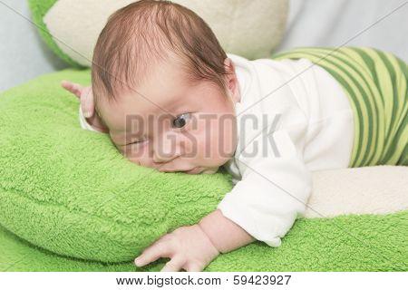 Beautifull Small Baby