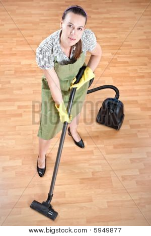 Vacuum Cleaning