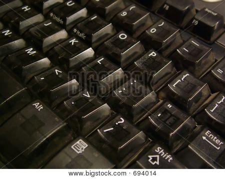 Black Keyboard_filtered