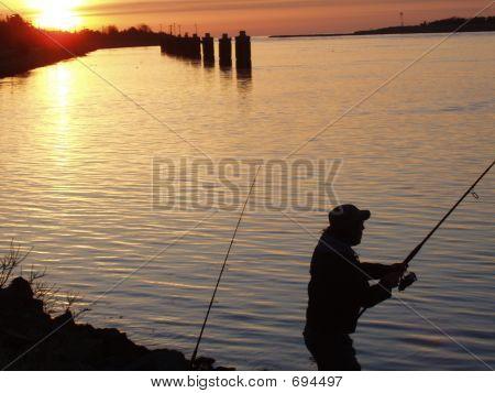 Cape Cod Canal Fishing
