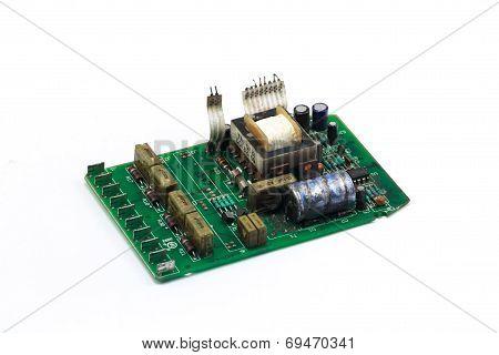 Electronics Broad