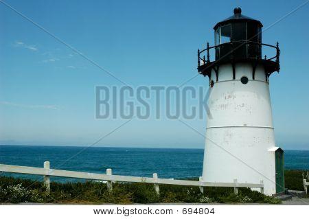 Montera Lighthouse