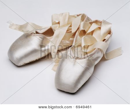 Ballerina Slippers