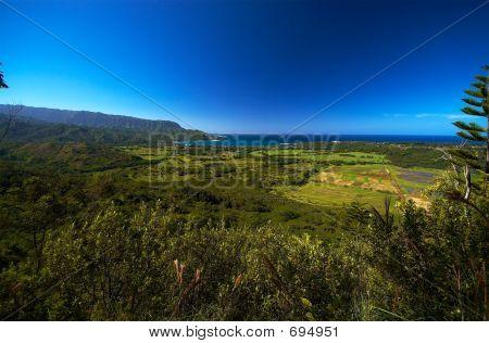Kauai Hawaii Overview