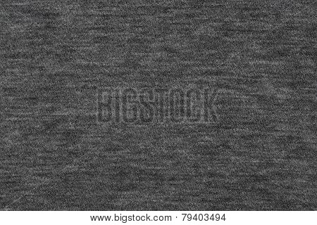 natural grey cotton texture for the background poster