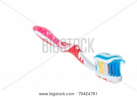 Photo Of Dental Hygiene And Health Maintenance