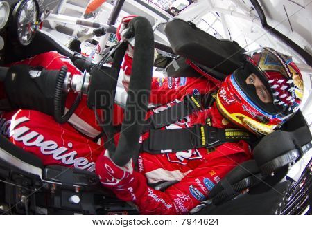 Nascar:  June 04 Gillette Fusion Proglide 500