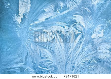 Abstract Frost