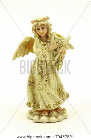 Angel Figurine.