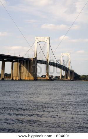 Throgs Neck Bridge - New York