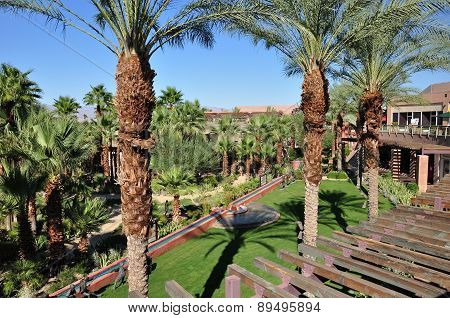 The Gardens on El Paseo