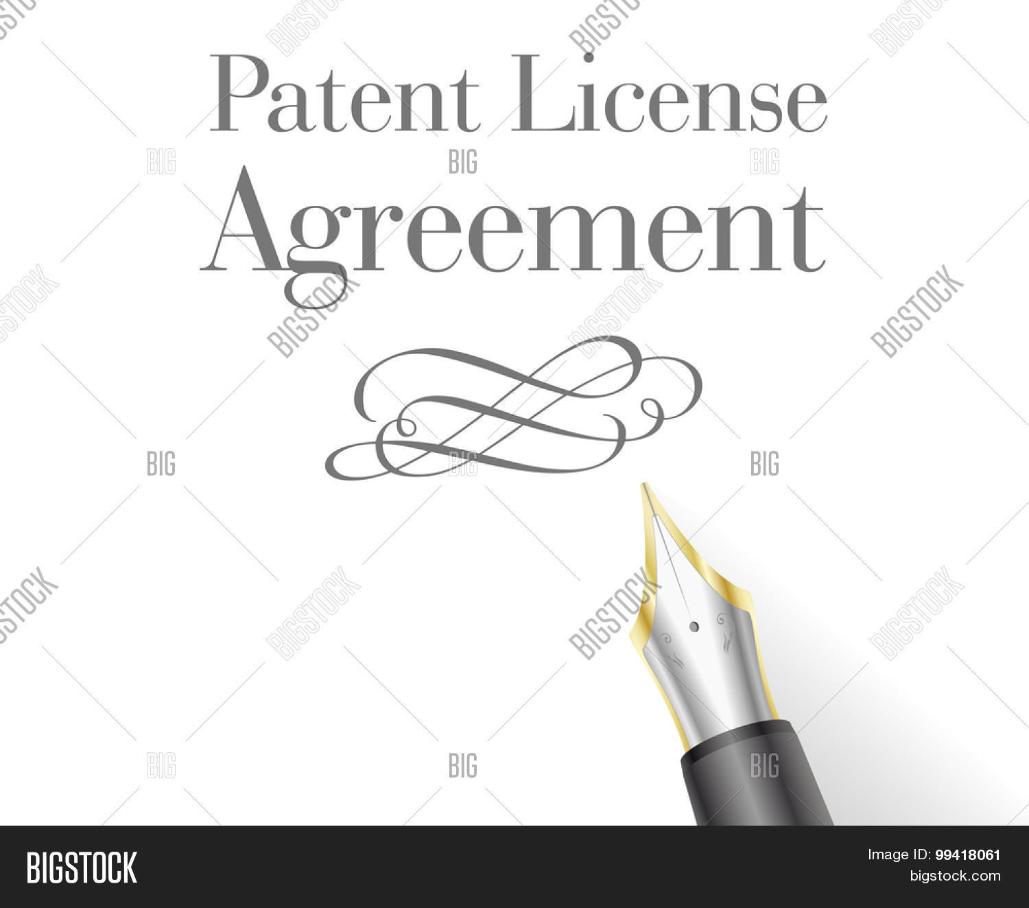 Illustration Patent Vector Photo Free Trial Bigstock