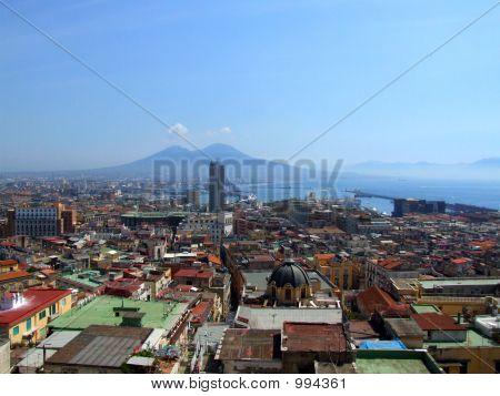 Napoli Landscapes