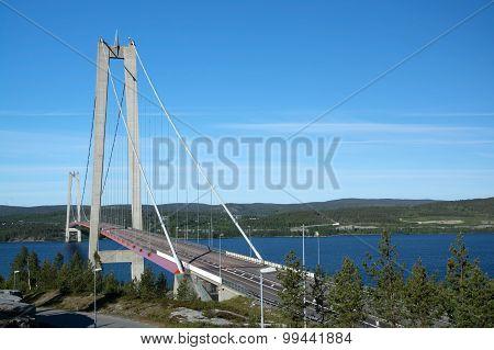 Angermanaelven, Sweden