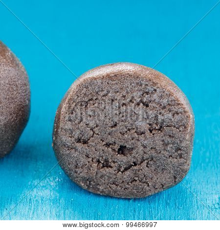 The Chocolate Indian Sweet Ball
