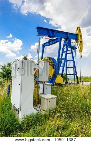 Extraction Oil Pumps