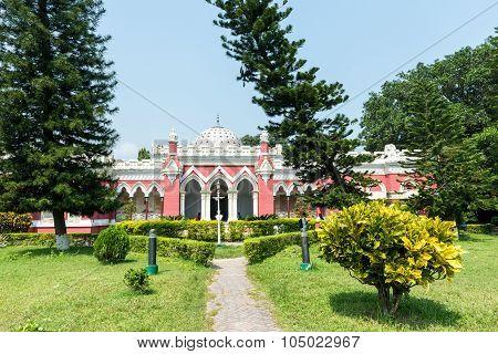 Uttara Gano Bhaban