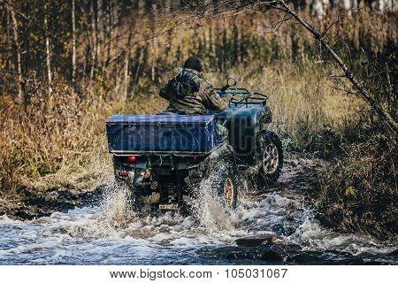 Forester ATV
