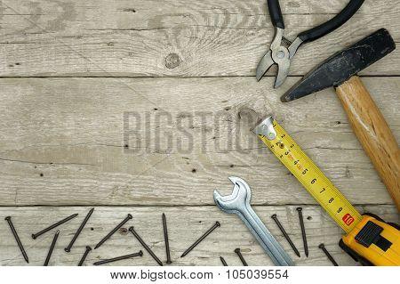 Handyman Equipment