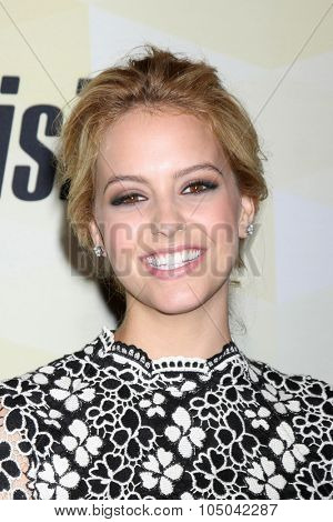 LOS ANGELES - OCT 15:  Gage Golightly at the IMDB's 25th Anniversary Party at the Sunset Tower on October 15, 2015 in West Hollywood, CA