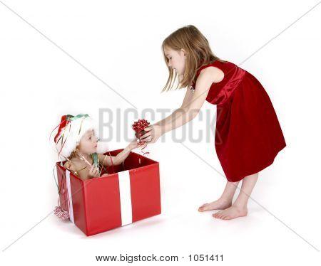 Sweet Christmas Gift - Series