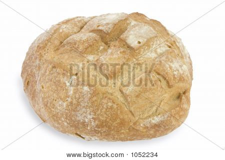 Counrty Bread