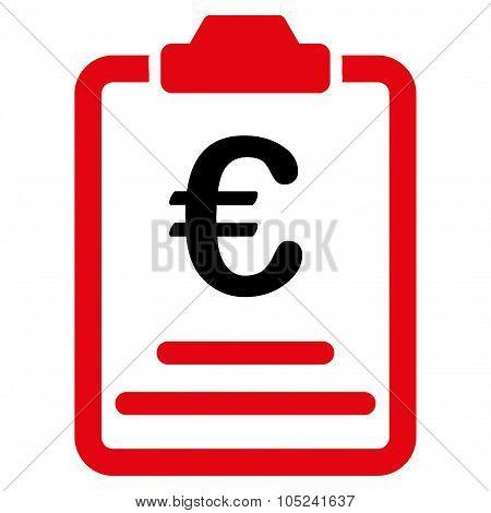 Euro Prices Icon