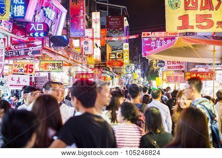 TAICHUNG -TAIWAN
