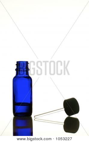 Oil Bottle With Applicator