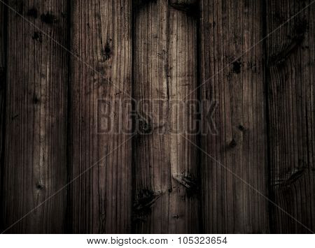 Wooden Floorboard Background Timber Plank Rough Concept