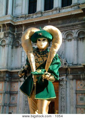 Venice Carnival 05