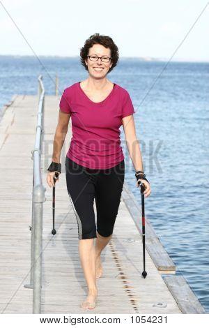 Walking Training