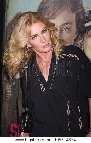 LOS ANGELES - OCT 20:  Shannon Tweed Simmons at the