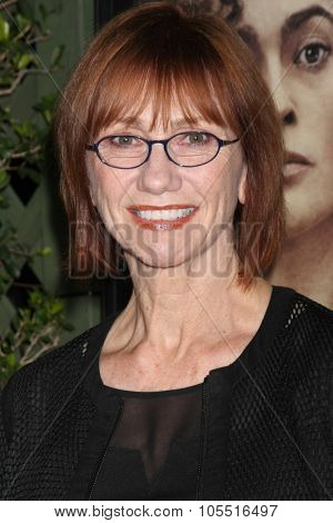 LOS ANGELES - OCT 20:  Kathy Baker at the