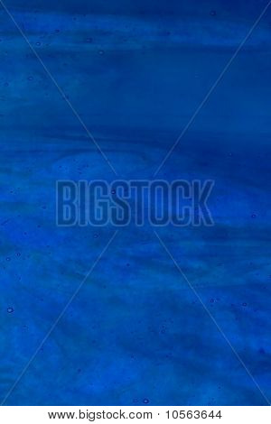 stained glass blue streaky texture background