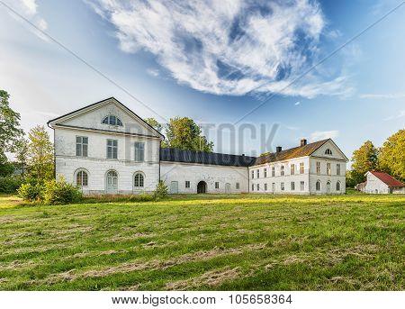 Herrevads Kloster In Skane