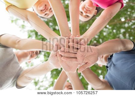 Friend's Union