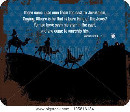 Christmas Kings Sign