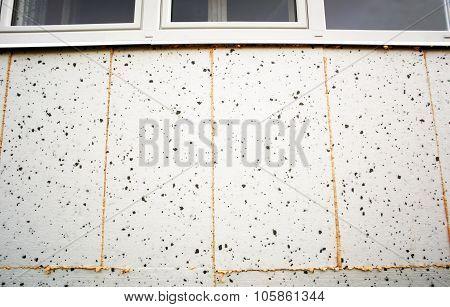 Polyurethane Insulation Foam Between Window And Wall