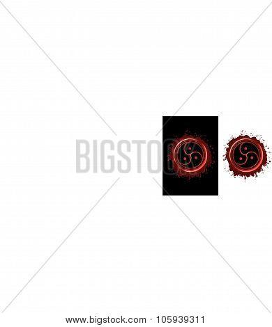 Bdsm sign stamp