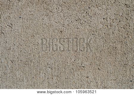 Facing stone texture