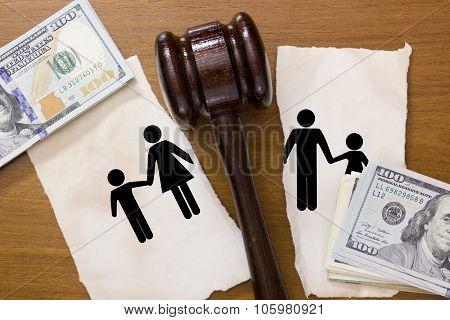 Legal Area Children