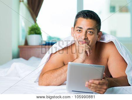 Using Wi-fi
