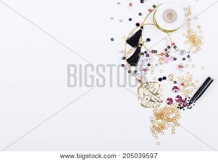 Beads And Components