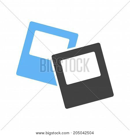 Portfolio, management, business icon vector image. Can also be used for IT Services. Suitable for use on web apps, mobile apps and print media.