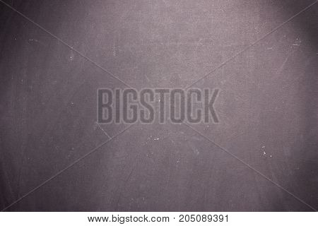 School Board For Chalk Writing, Template
