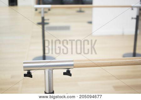 Pilates Machine Gym Studio