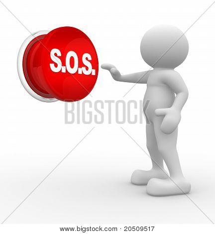 """""""s.o.s"""" Button"""